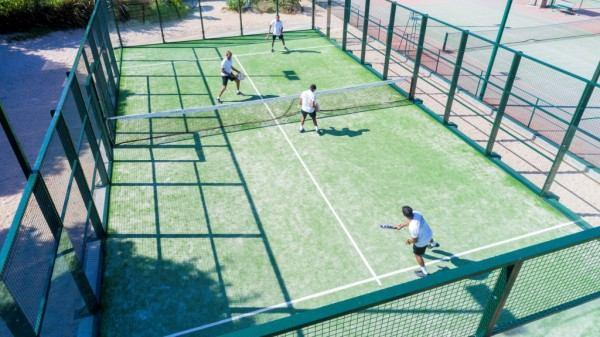 What Is Padel And How You Can Benefit From It When Loosing